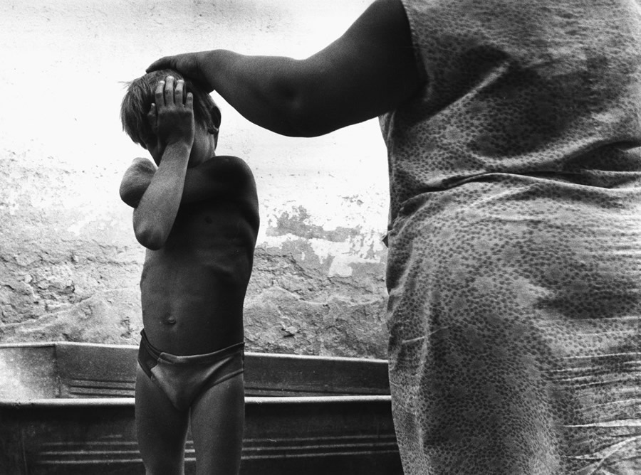 Jindrich Streit - Inspiration From Masters Of Photography