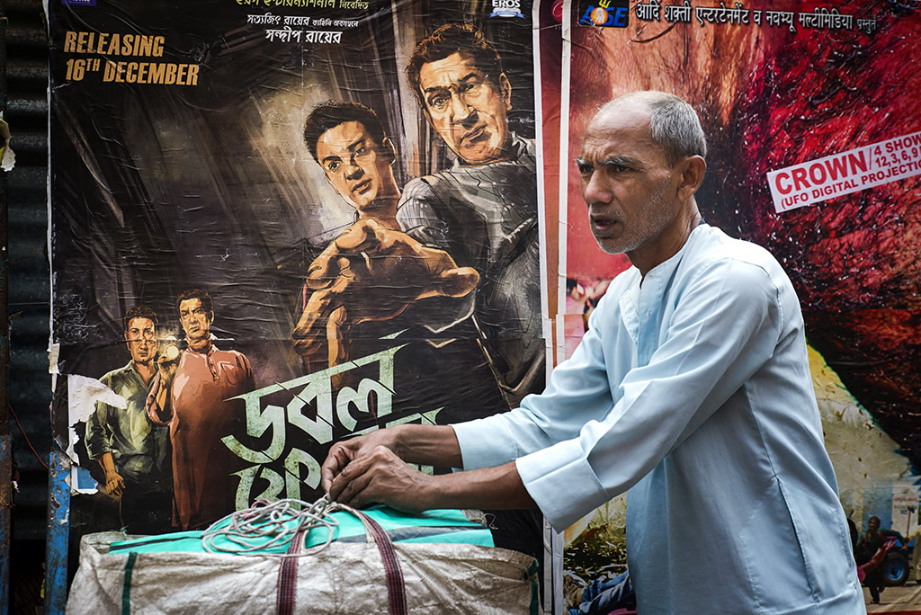 Kolkata – The City with a Sole: Street Photography Series By Ranita Roy