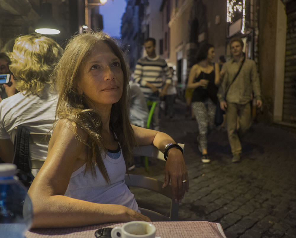 An Intimate Interview With Street Photographer Orna Naor By Arek Rataj