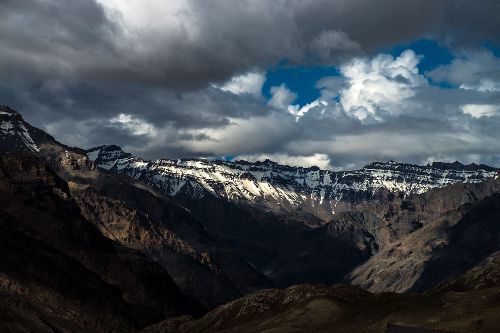Spiti - A Real Experience Of A Lifetime By Aman Chotani