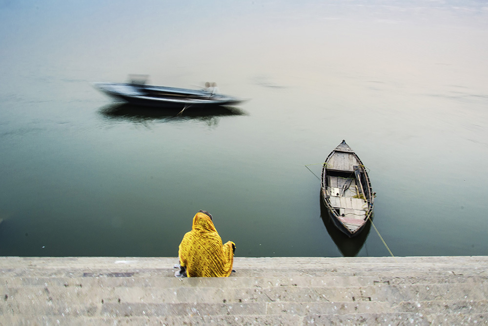 An Amazing Interview With Indian Photographer Kanishka Mukherji