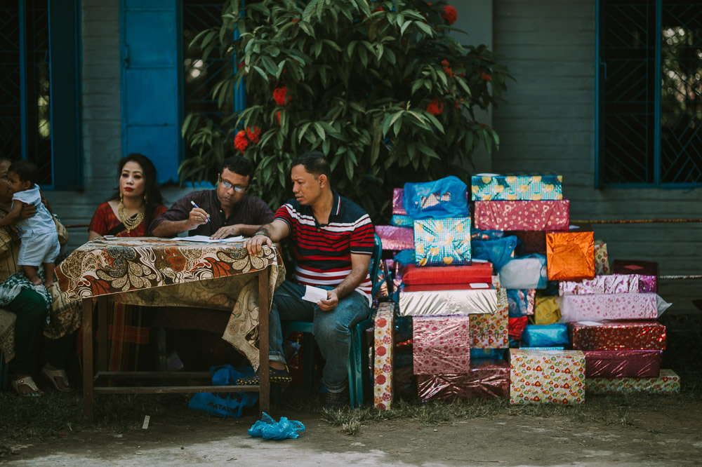 Remnant Of A Cloud Of Autumn - Photo Series By Bangladeshi Photographer Rasem Bappy