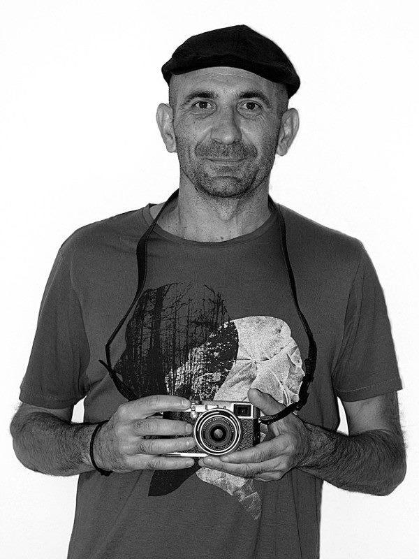 An Intimate Interview With Street Photographer Alberte A. Pereira By Arek Rataj