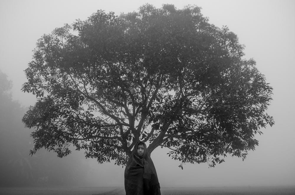 Glimpse Of Winter: Photo Series By Bangladeshi Photographer Nafi Sami