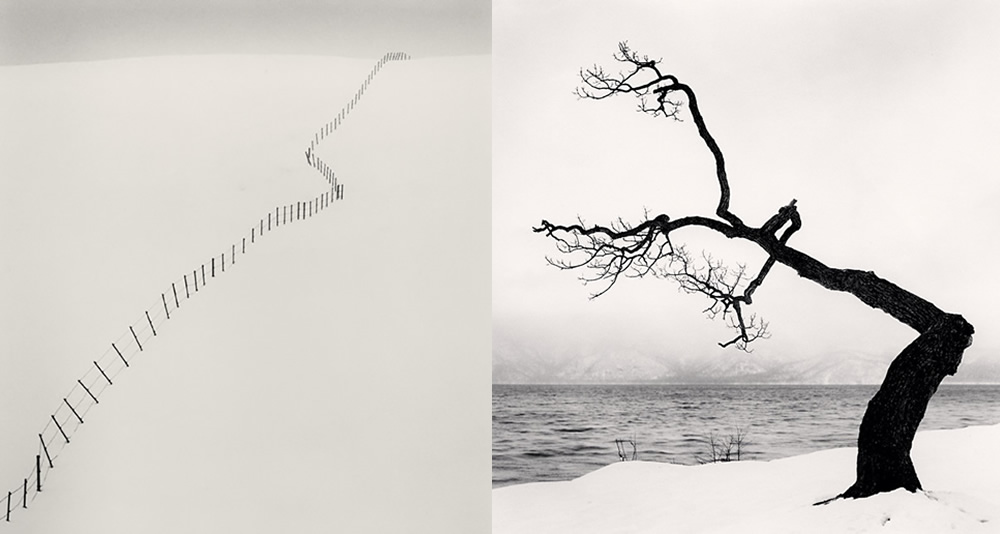 6 Minimal Landscape Photography Tips I Learned from Michael Kenna By Photographer Toma Bonciu