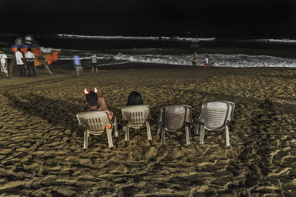 Middle Class Vacation: Photo Series By Indian Photographer Ritam Nandy