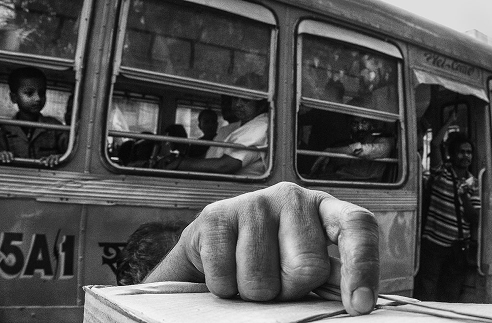 An Intimate Interview With Street Photographer Raj Sarkar By Arek Rataj