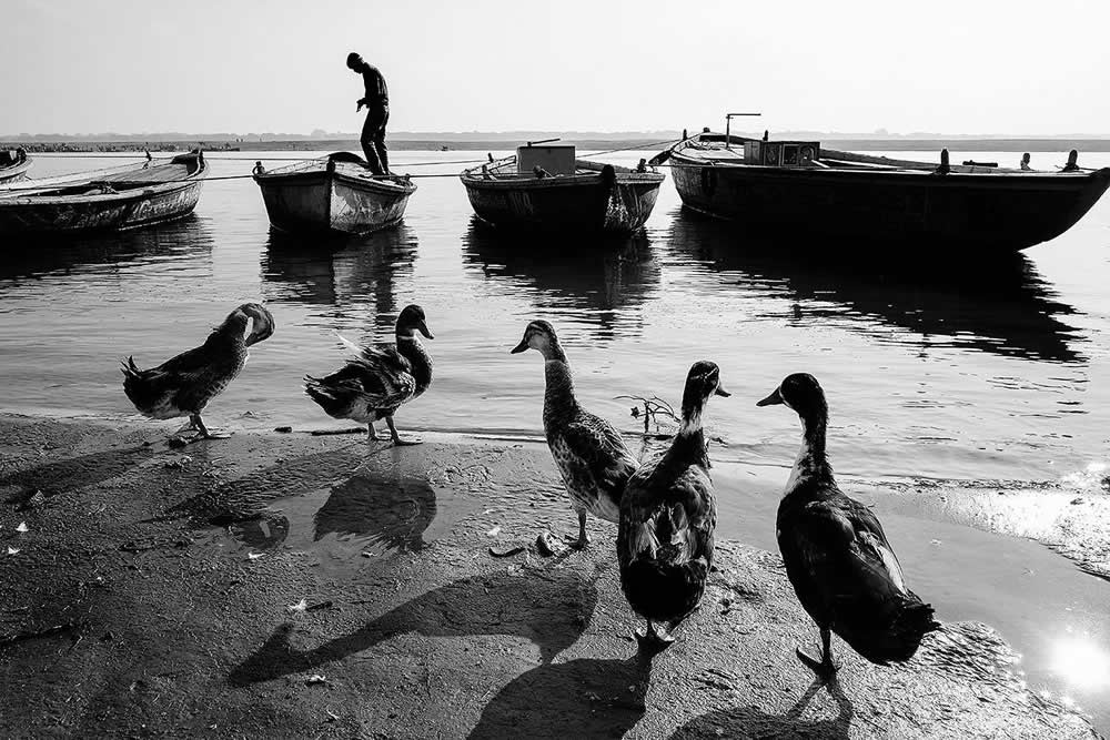 An Intimate Interview With Street Photographer Rohit Vohra By Arek Rataj