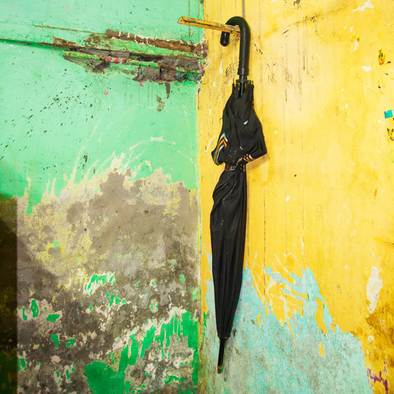 Dancing Of The Odds: Photo Series By Indian Photographer Ankur Arora
