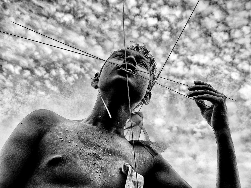 Interview With Indian Documentary Photographer Avishek Das