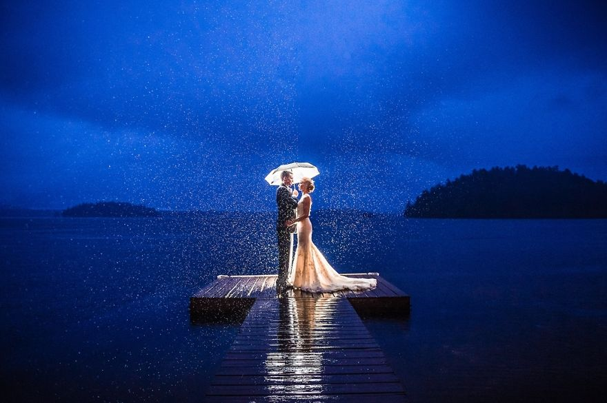 Carsten Schertzer - Award Winning Wedding Photographer