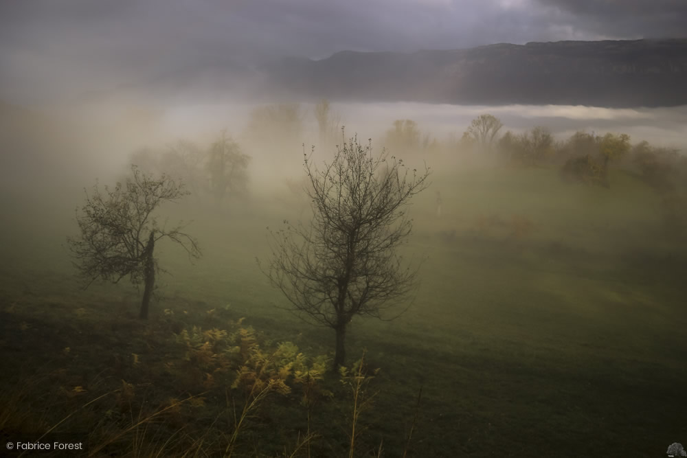 Interview With European Landscape Photographer Fabrice Forest