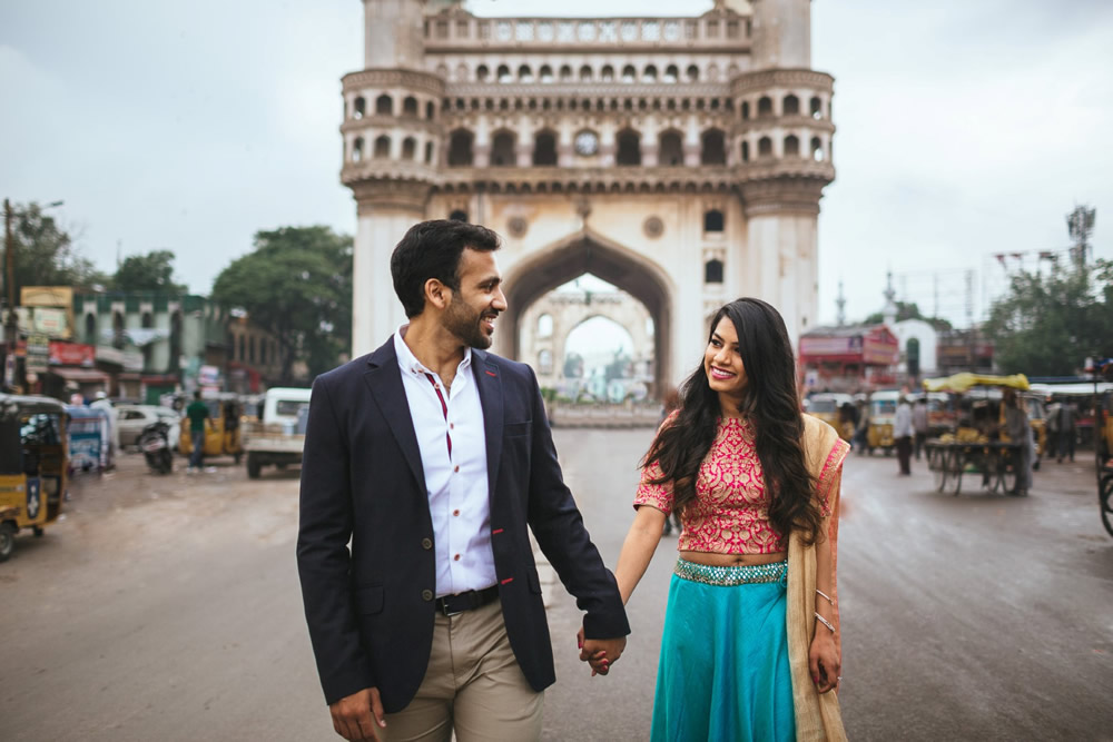 Interview With Indian Wedding Photographer Kishor Krishnamoorthi