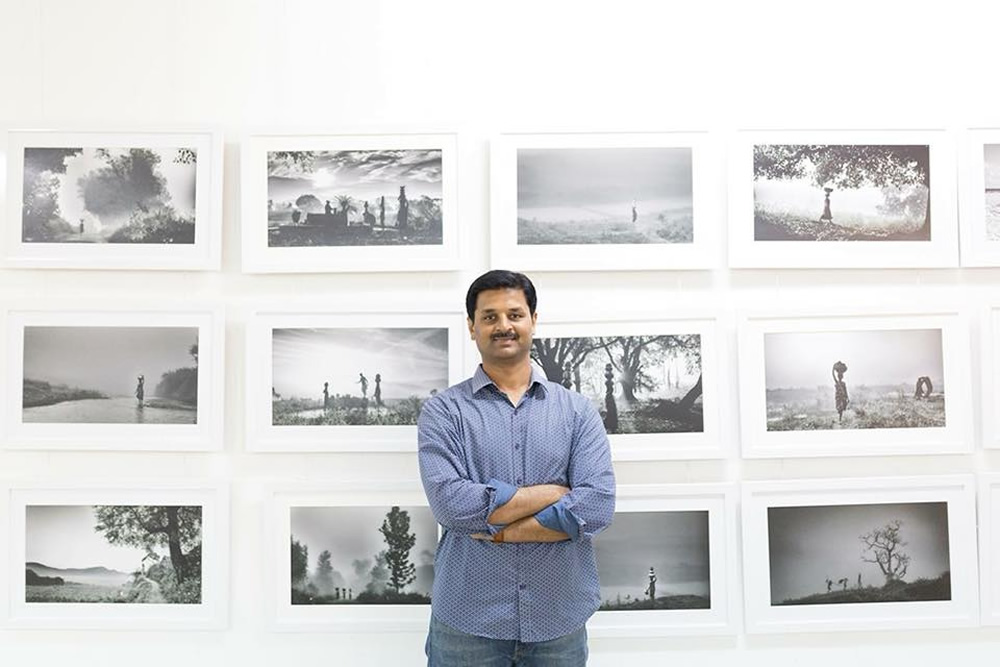 Interview With Indian Photographer Padmanabhan Rangarajan