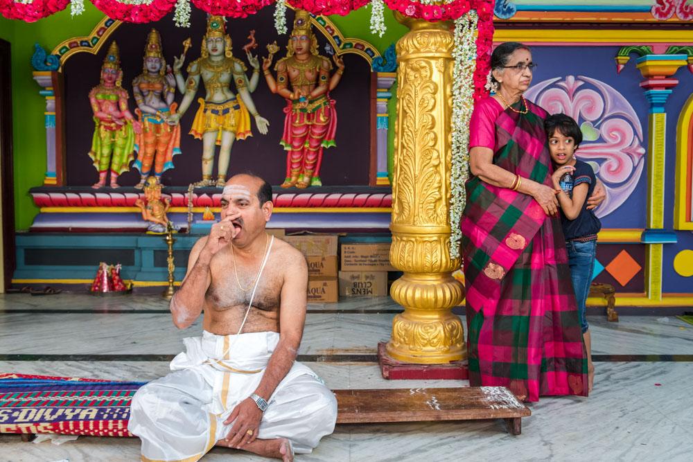 Interview With Indian Wedding Photographer Pon Prabakaran