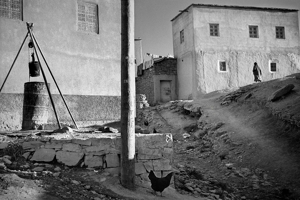 Interview With Hungarian Documentary Photographer Zoltan Vancso