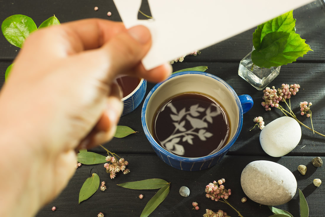 Stories In Coffee Cups Reflections - Photography Tips By Dina Belenko