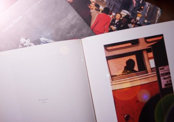 7 Monograph Books Every Photographer Must Own