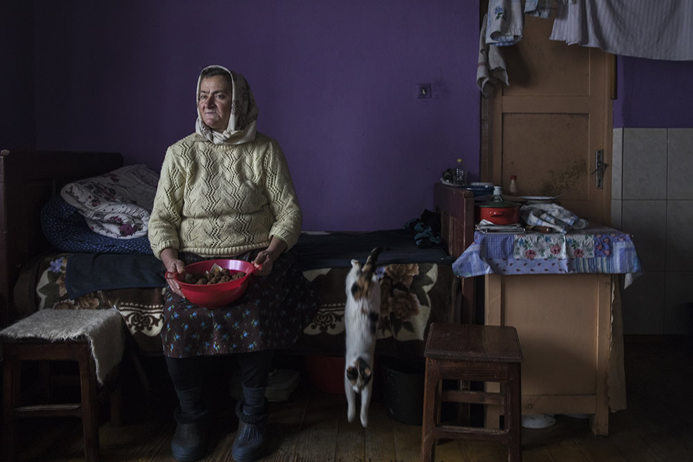 Maramures… Where Time Stands Still: Photo Series By Lopamudra Talukdar