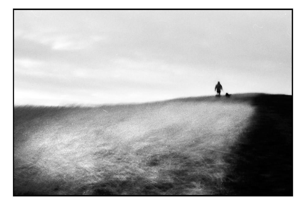 Interview With German Black & White Photographer Petra Gunnewig