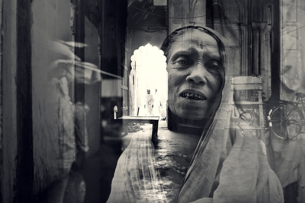 Interview With Indian Photographer Sharmistha Dutta