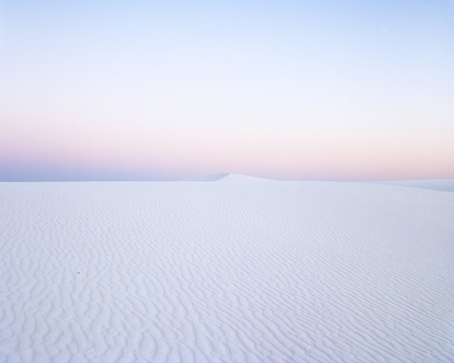 Italian Photographer Luca Tombolini Beautifully Captured The Remote Deserts