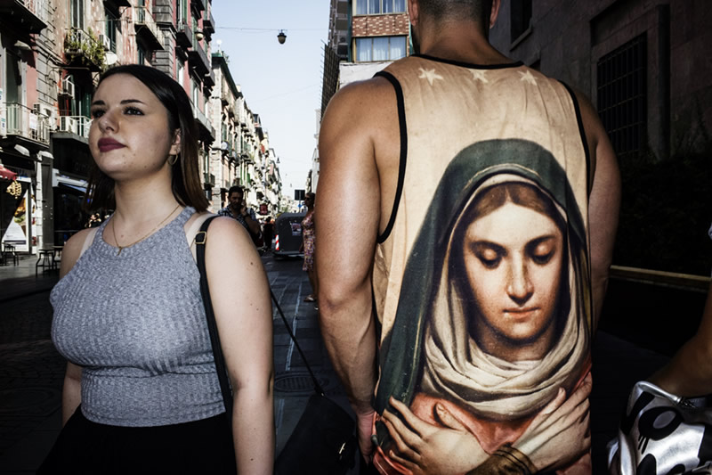 An Intimate Interview With Street Photographer Michele Liberti By Arek Rataj