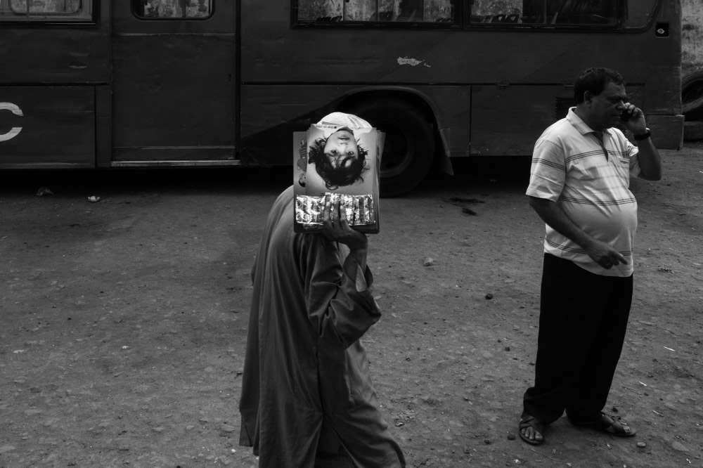 Interview With Bangladeshi Street Photographer Sohail Bin Mohammad