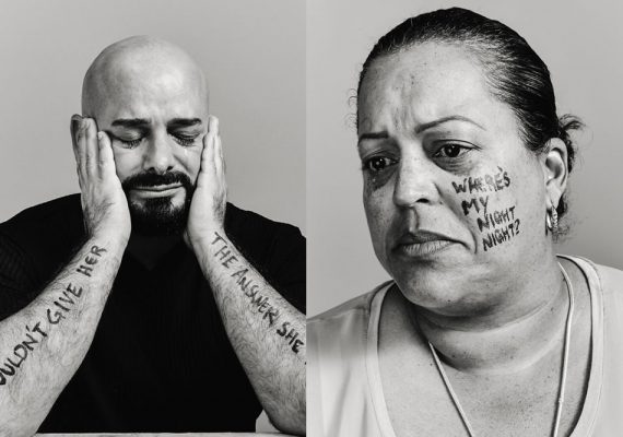 The Survivors Of Orlando Nightclub Shooting Share Their Stories 2 Years After The Tragedy: Photo Series By Daymon Gardner