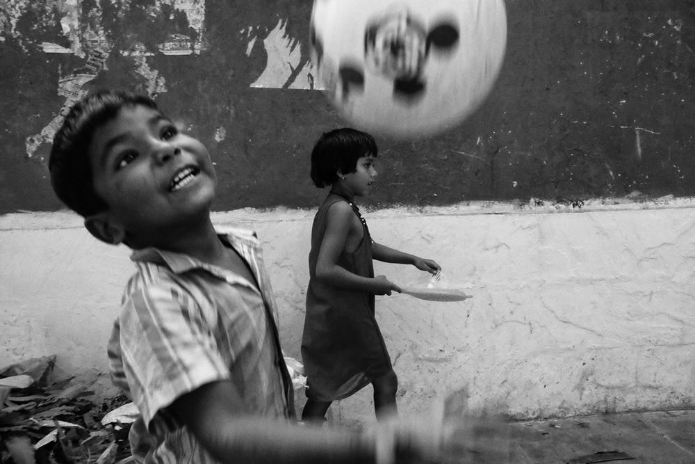 Spirit Of Football: Photo Series By Indian Photographer Sashi B Das
