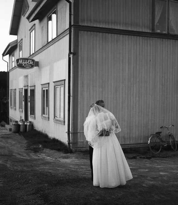 Sune Jonsson - Inspiration From Masters Of Photography