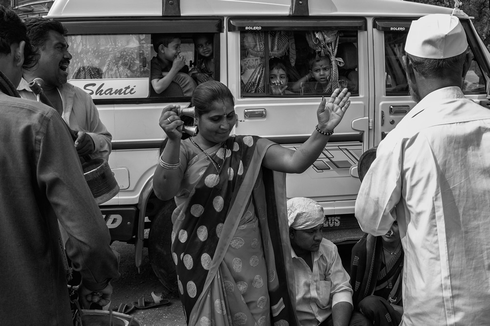 A Chronicles Of Nawas - Photo Series By Indian Photographer Santosh Padme