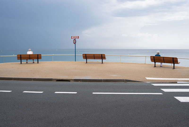 A Wider View - Street Photography Series By Enrico Markus Essl