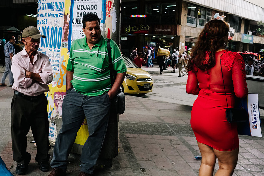 An Amazing Interview With Street Photographer Kristian Leven