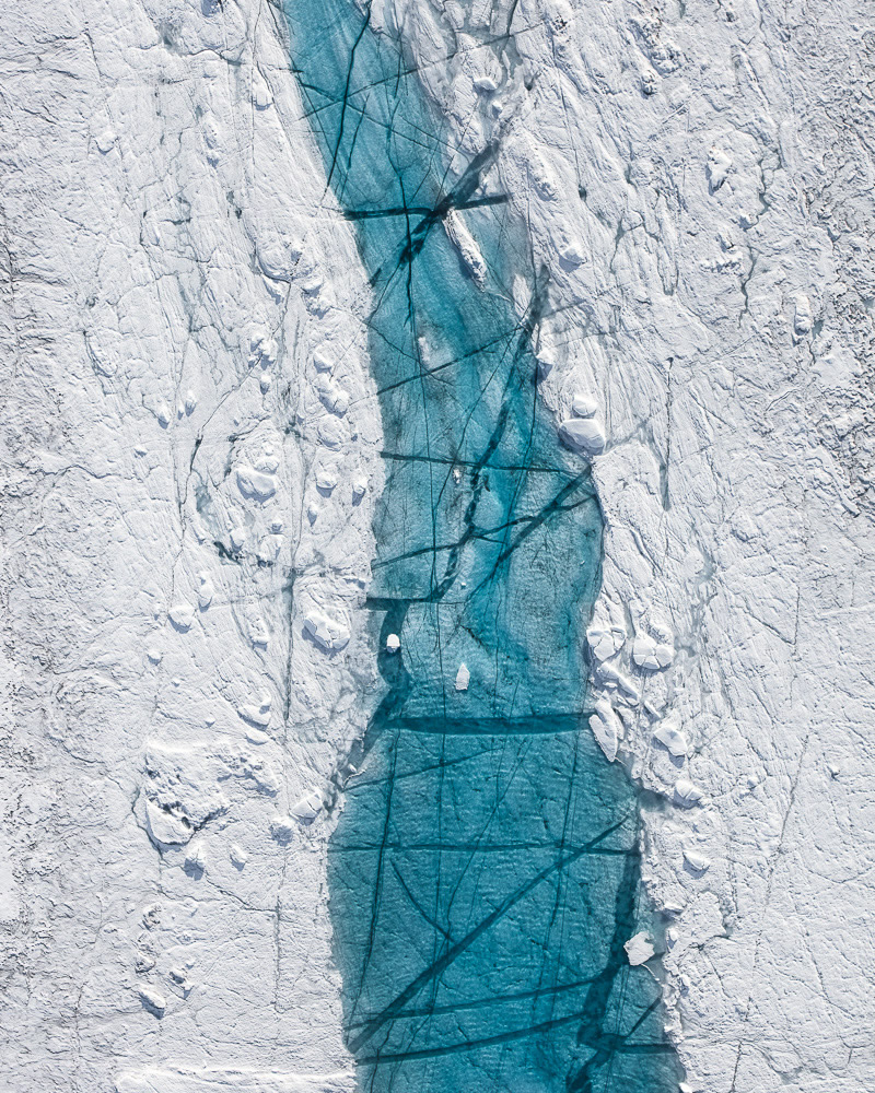 The Two Degree Celsius: Photo Series About Climate Change By Tom Hegen