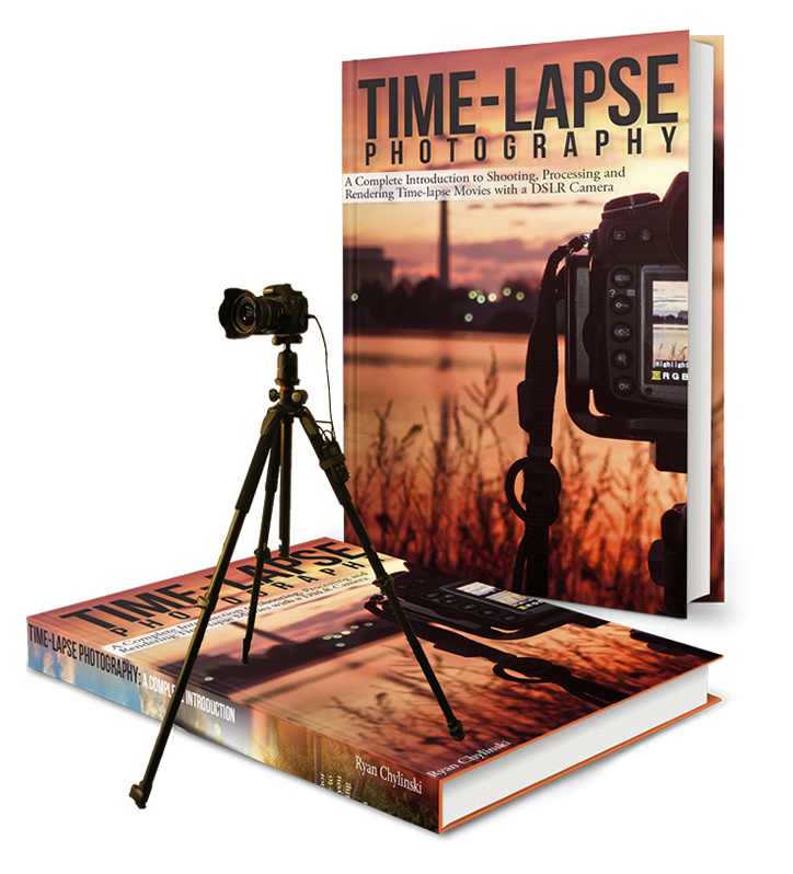 How To Capture Timelapse Photography: Step By Step Guide