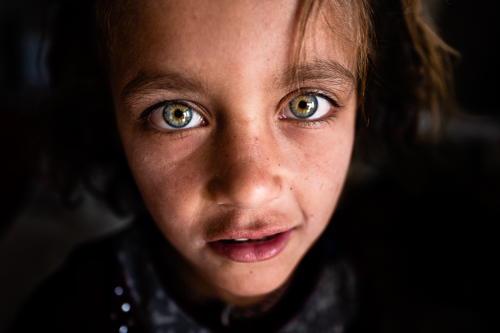 Yazidi Genocide: Photo Series By Italian Photographer Giulio Magnifico