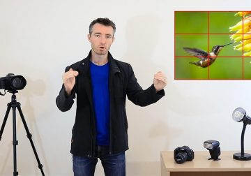 10 Easy And Powerful Photography Composition Tips