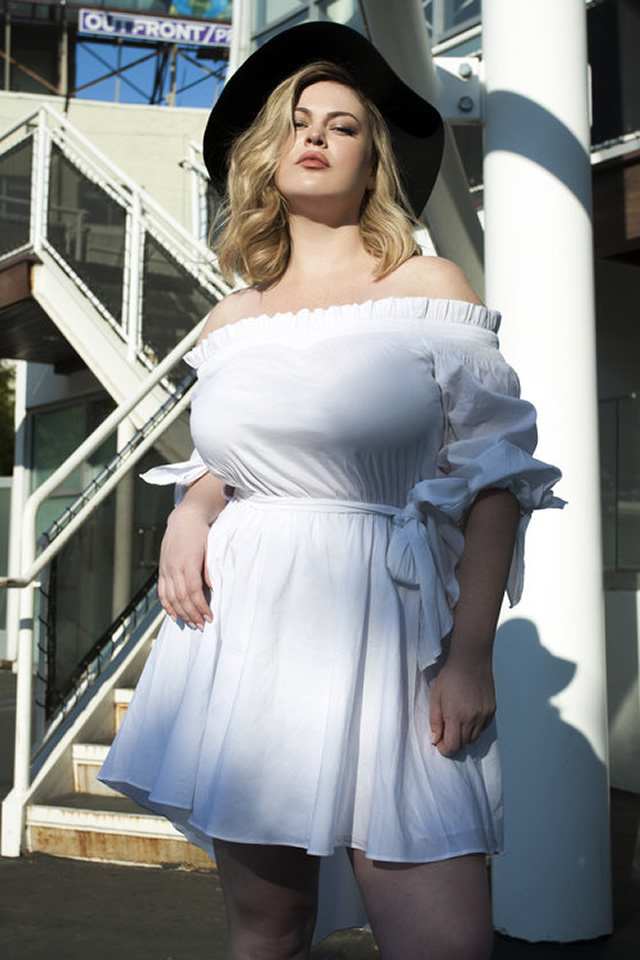 Plus Size Photographers Changing the Game in Fashion Photography