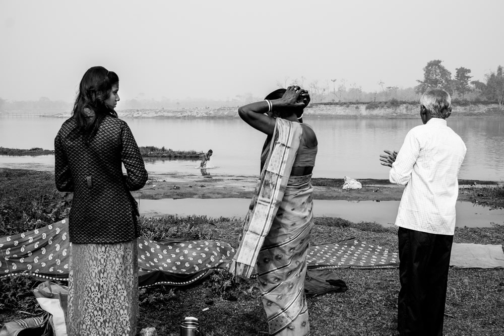 Essence Of Dolua: Photo Series By Arup Biswas