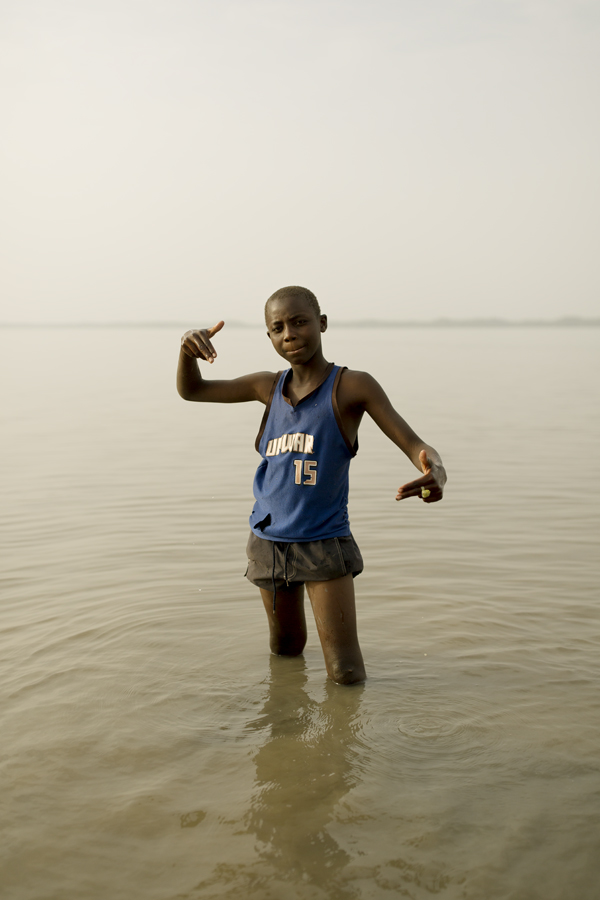 The Gambia – The Smiling Coast Of Africa By Vincent Karcher