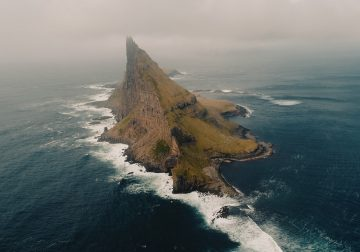 The Majestic Faroe Islands – Through A Birds Eye By Kevin Krautgartner