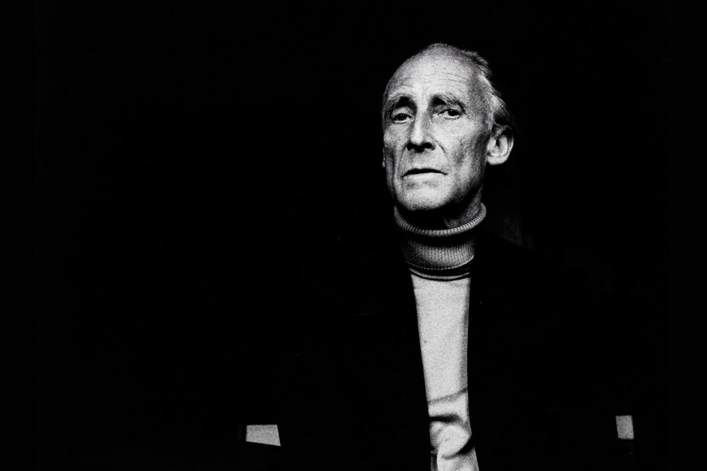 A Documentary Film About Master Photographer Bill Brandt