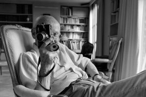 Pen, Brush And Camera: Documentary Film About Master Photographer Henri Cartier-Bresson