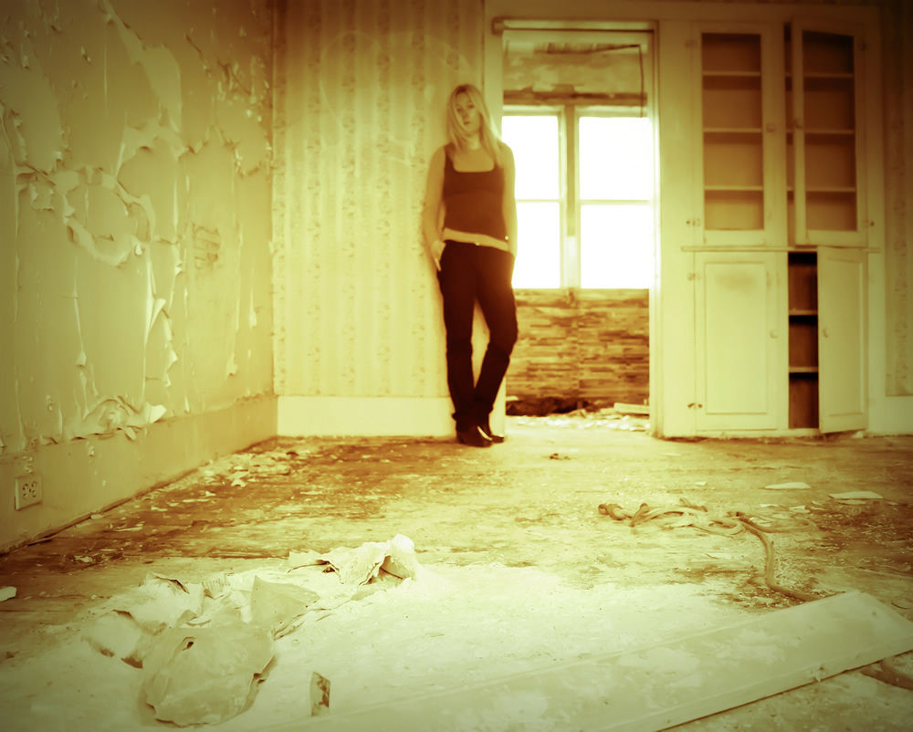 The Quiet Storm: Photo Series By Patty Maher