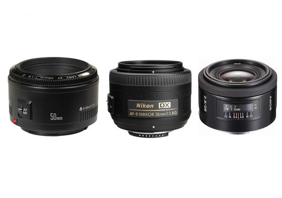 50mm vs 35mm vs 28mm: Which Focal Length Is Best For Street Photography