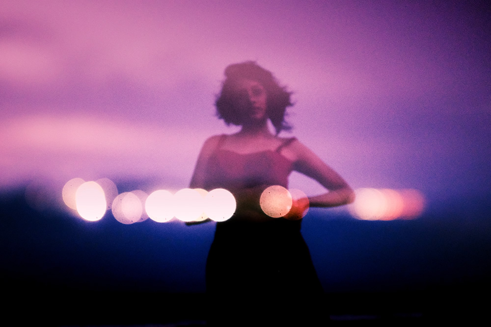 Interview With Young Indian Fine Art Photographer Vijay Sarathy