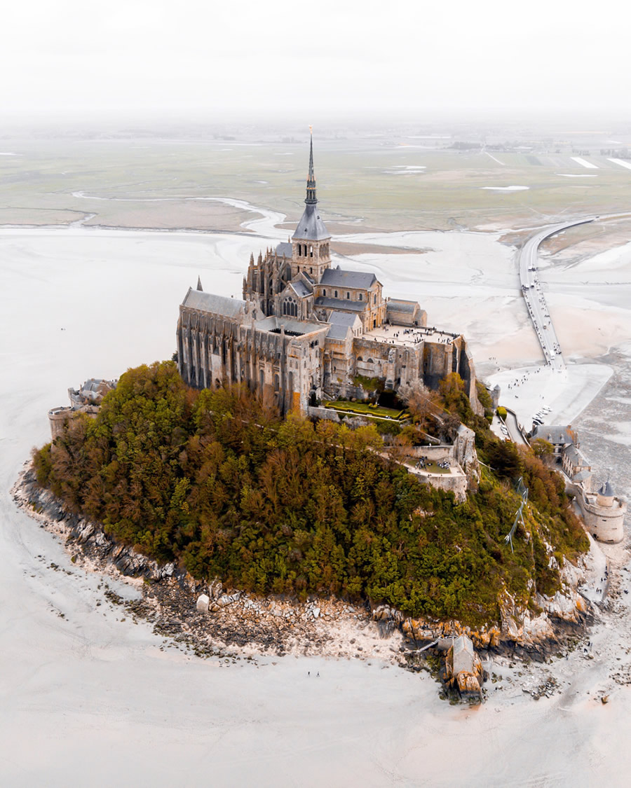 50 Amazing Aerial Photographs That Will Blow Your Mind