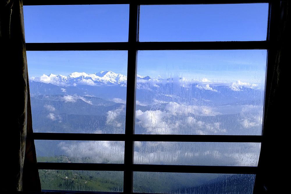Traveling With The Windows: Photo Series By Sandipa Malakar