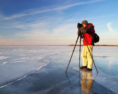Camera Tripods – How to choose the best for your photography